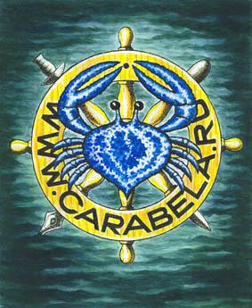 Неофициальный логотип пресс-центра