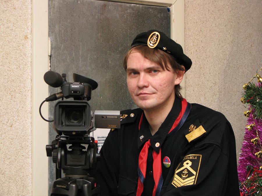 Денис Неугодников