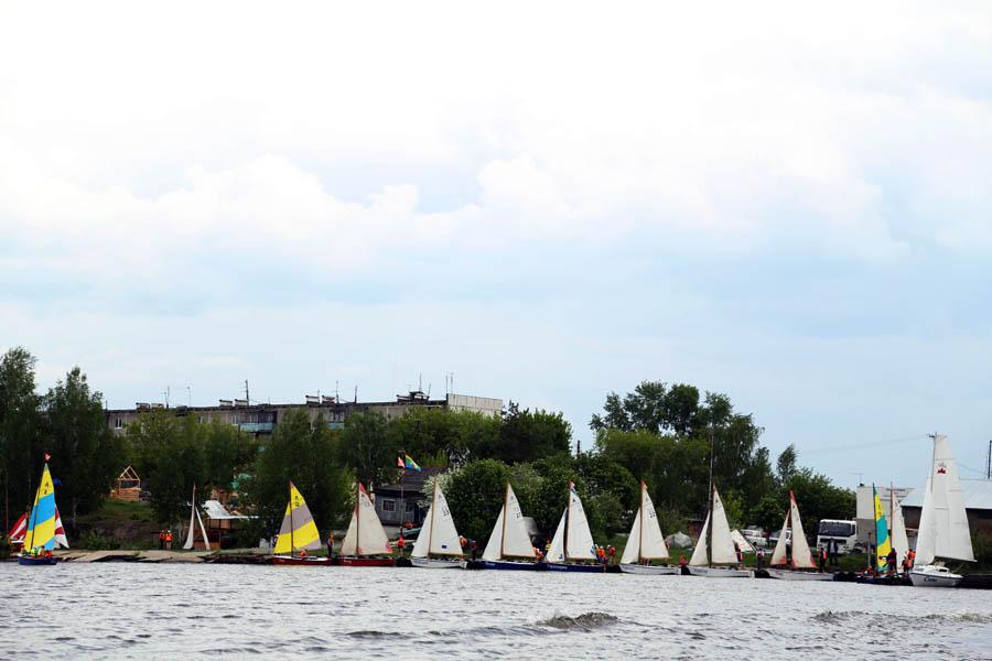 Флотилия готова начать 44 навигацию