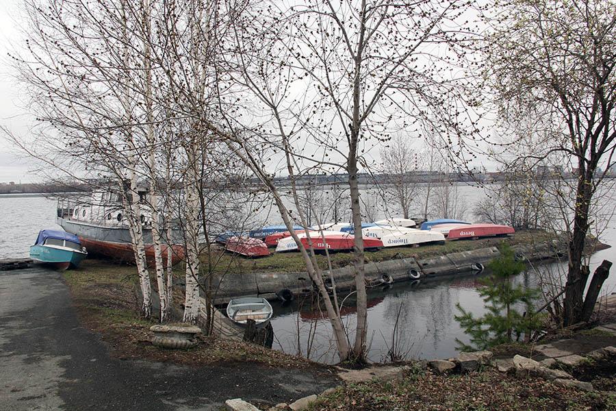 Яхты нашей флотилии готовы к ремонту