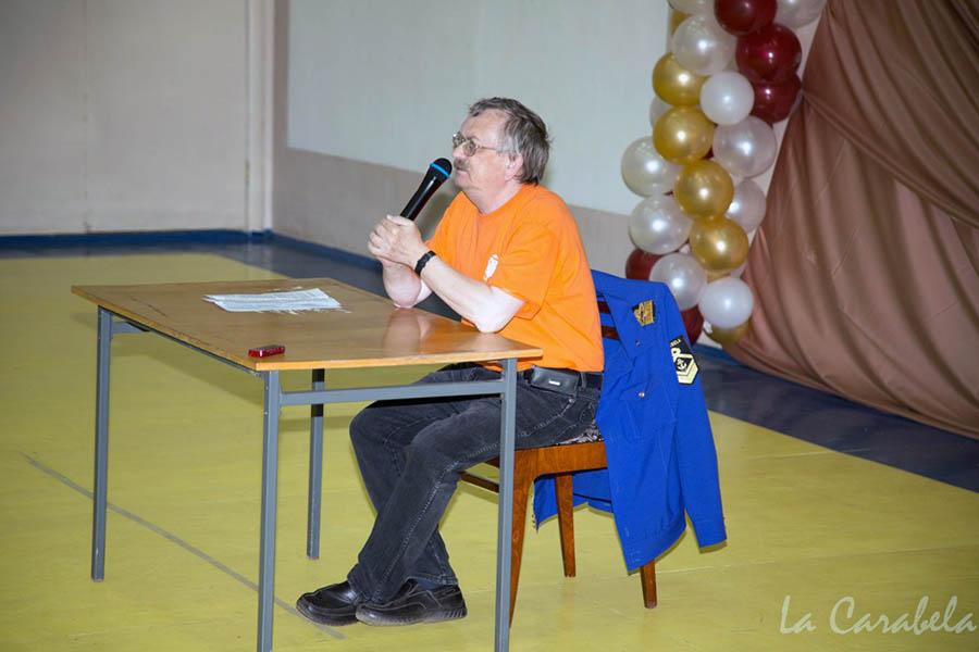 Сергей Казанцев отвечает на вопросы юнкоров 16 июля 2014 года