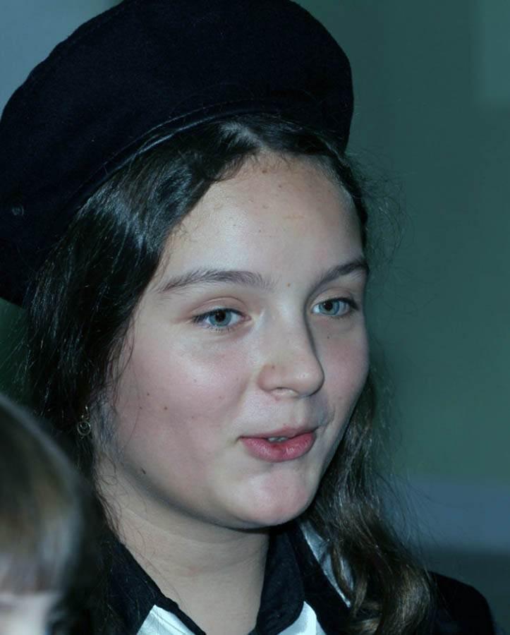 Алёна Светкина делится первыми впечатлениями о сборах