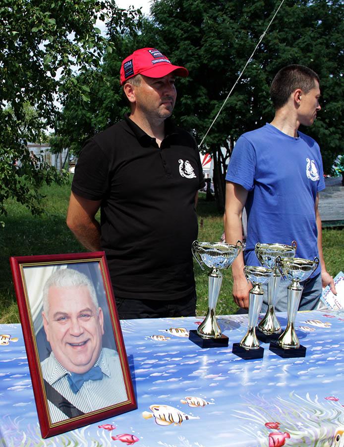 Николай Серебренников внезапно ушёл из жизни 16 мая 2015 года