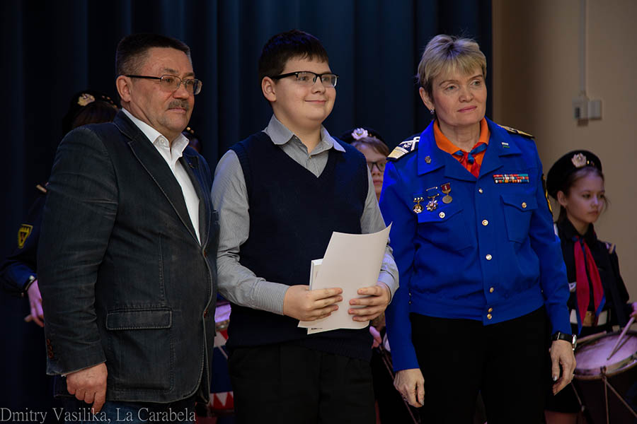 Итоги конкурса подведены в двух возрастных группах