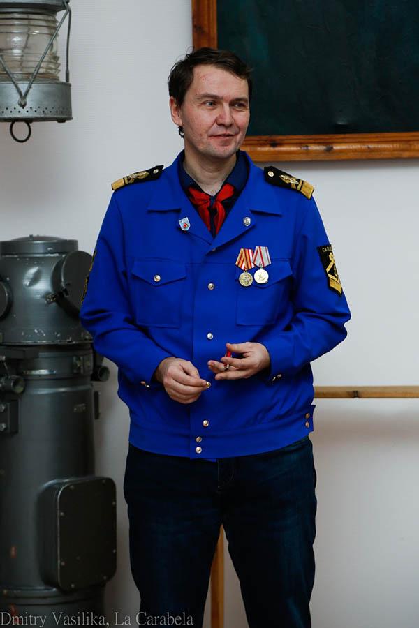 Денис Неугодников: хорошие снимки можно делать и на смартфон