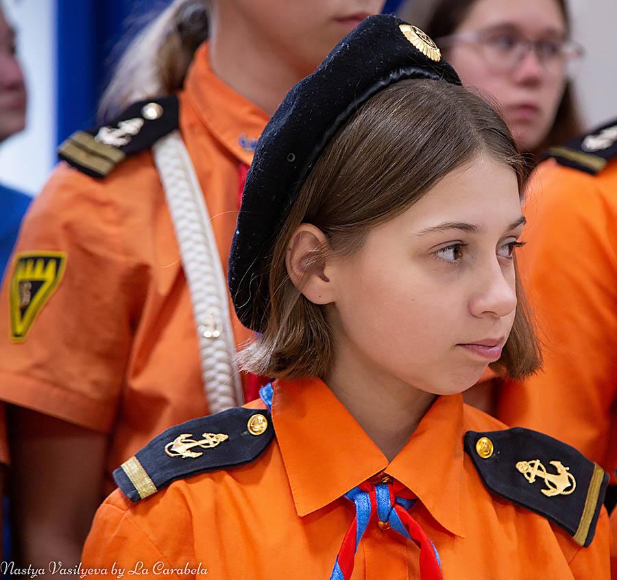 Милана Сосиновская: «Говорят, что первая практика самая запоминающаяся»...