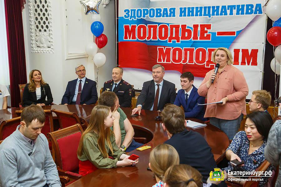 Юлия Касимова: «волонтёры – это те люди, которые несут добро, не рассчитывая на что-либо взамен»