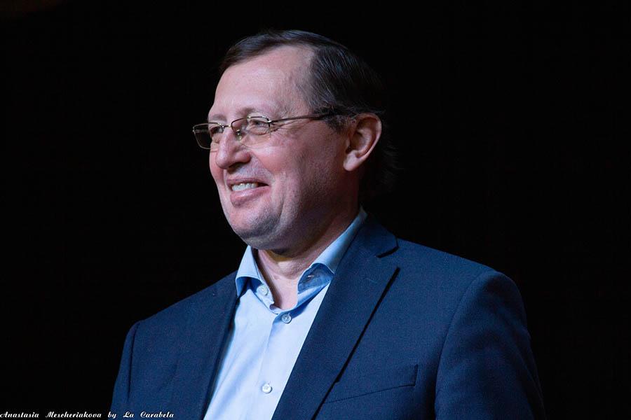 Павел Владимирович Креков, заместитель губернатора Свердловской области